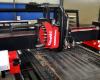 Kinetic K5000xmc Combination Drilling And Cutting Machine