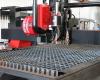 Kinetic K4000xmc Machine – Combination Drilling And Cutting Machine
