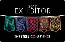 2017 NASCC, The Steel Conference. Kinetic K5600XMC – Combination Machine With Pass Thru Table