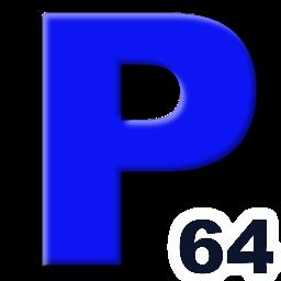 primecut 64 icon 256